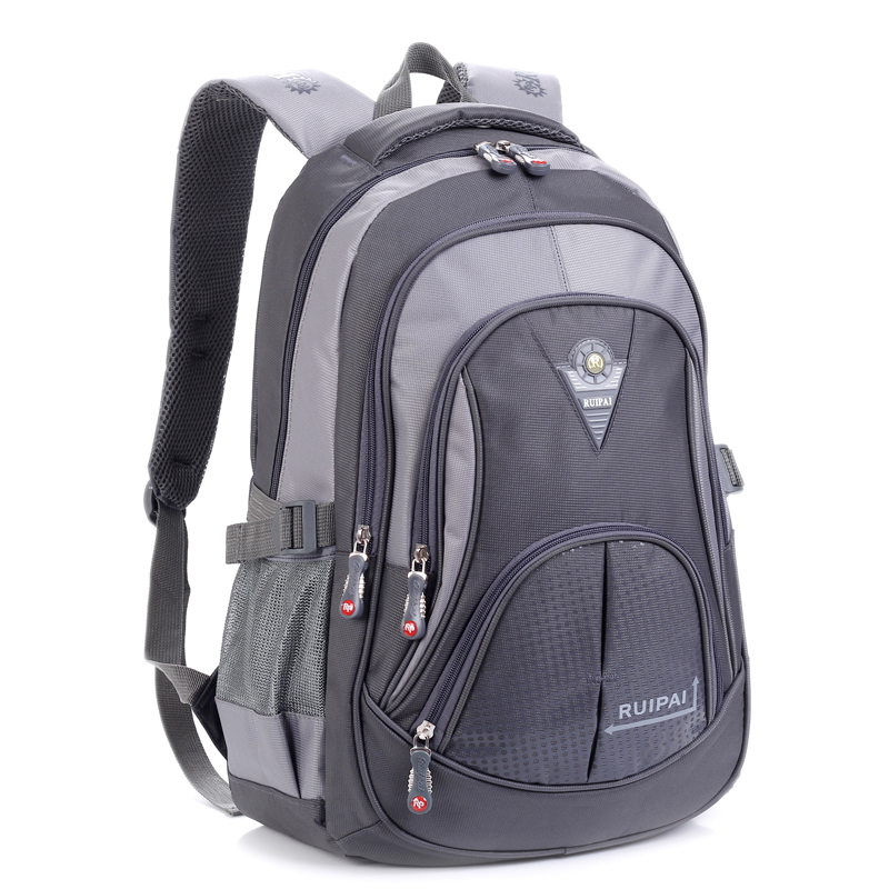 10 Check Points to Buy the Best School Backpack